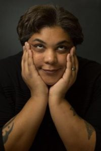 Roxane Gay has been named the fifth recipient of the Paul Engle Prize, presented by the Iowa City UNESCO City of Literature.